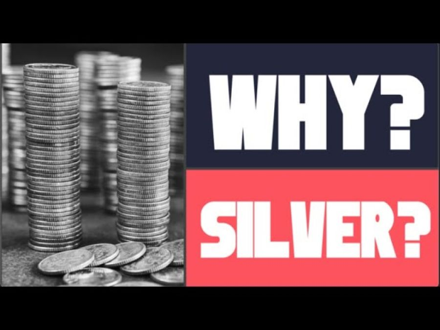 Why Silver? Why Now?