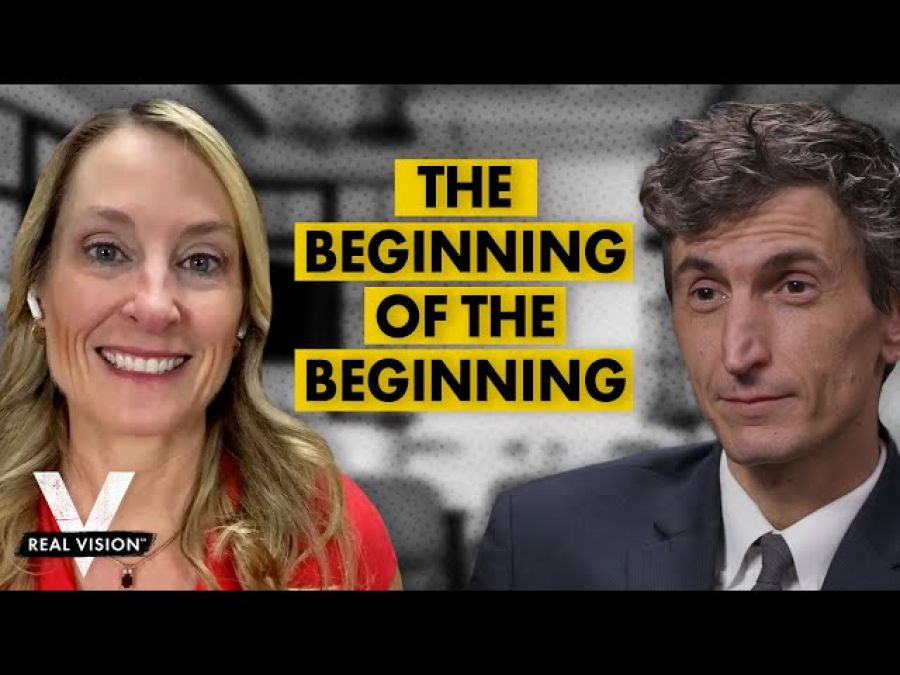 """""""The Second Wave Is Going To Be Much, Much Worse"""" (w/ Dr. Dena Grayson and Pedro da Costa)"""