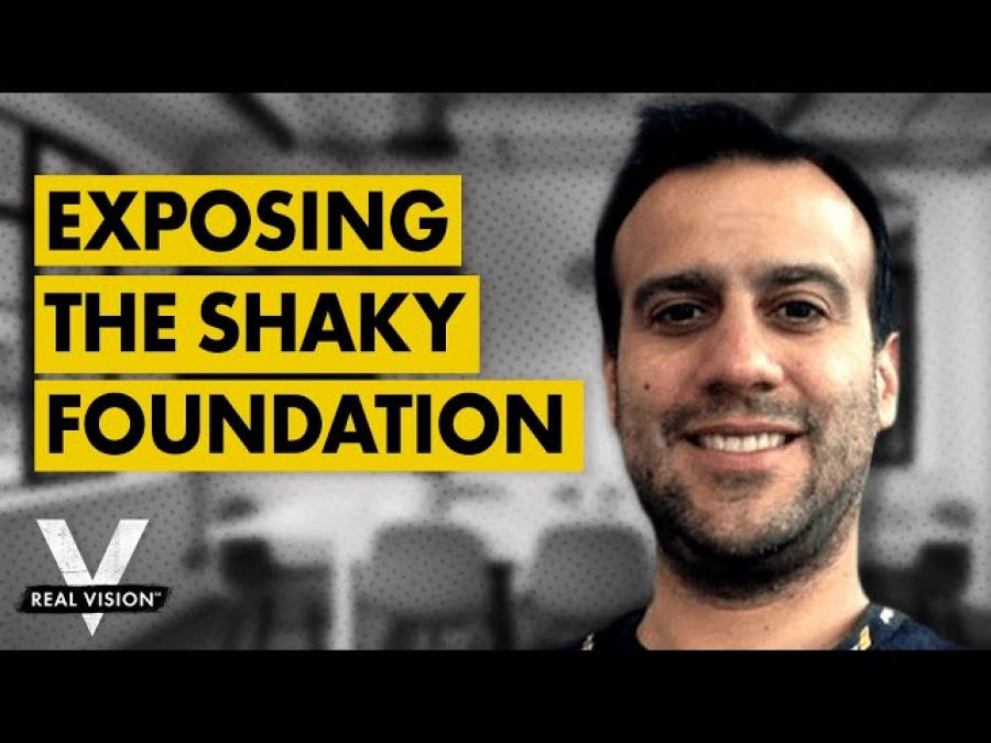 "How Coronavirus Exposed the ""Shaky Foundation"" (w/ Michael Krieger)"