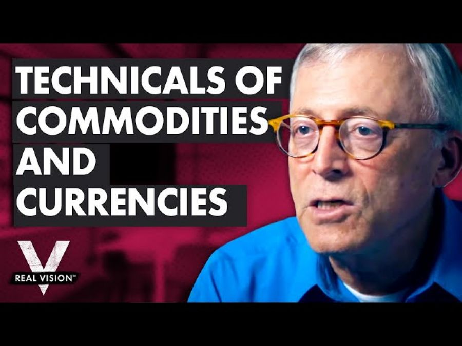 Why is the Price Action in Commodities So Extreme? (w/ Raoul Pal & Peter Brandt)