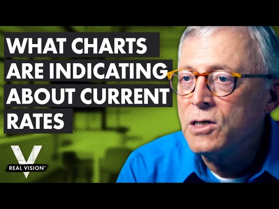 """Eurodollars and Rates: """"Some Charts Are Just Sweet"""" (w/ Raoul Pal & Peter Brandt)"""