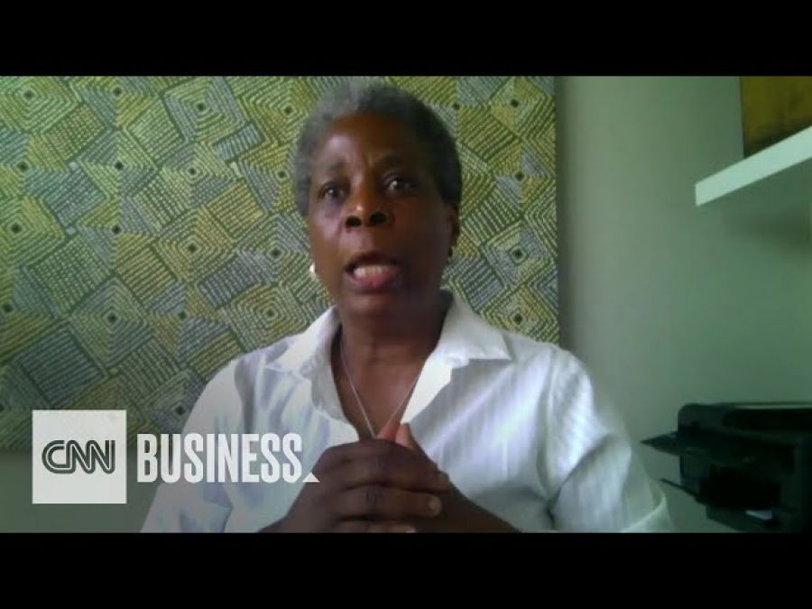 Ursula Burns: Why I was hesitant to do this interview